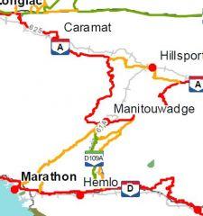 District Trails