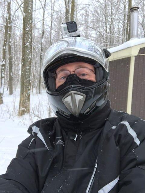 first ride feb 10  2018 elmira club house.JPG
