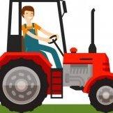 Strong Farmer